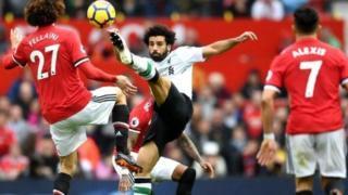 ارتفاع قيمة انتقال المصري محمد صلاح أكثر من أي لاعب آخر في أوروبا