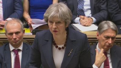 بريطانيا تعاقب روسيا بطرد دبلوماسيين وتجميد الأصول ومقاطعة كأس العالم