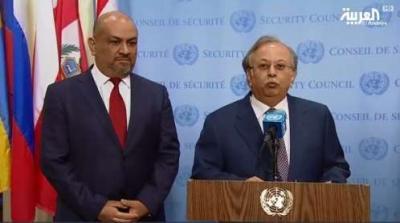 السعودية واليمن ترحبان بالبيان الصادر عن مجلس الأمن الدولي بشأن اليمن