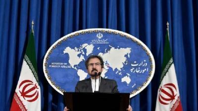 الخارجية الإيرانية تشن هجوماً على ولي العهد السعودي الأمير محمد بن سلمان عقب تصريحاته الأخيرة