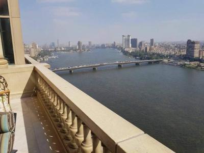 بالصور .. شقة تثير الجدل في مصر لعرضها للبيع بمبلغ خيالي
