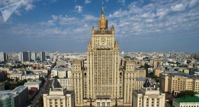 روسيا ترد بالمثل وتطرد 23 دبلوماسيا بريطانيا وتسحب الموافقة على ترخيص قنصلية للمملكة