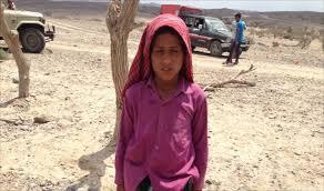 (شاهد بالفيديو) لسكان بلدة يمنية.. مبصرون ليلاً مكفوفون نهارا