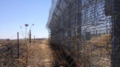 إسرائيل تعلن الجولان المحتلة منطقة عسكرية مغلقة