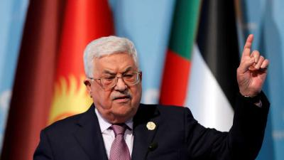 عباس يتهم حماس بالوقوف وراء الاعتداء على الحمد الله في غزة