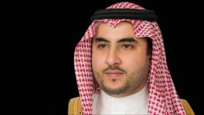 السفير السعودي لدى واشنطن الأمير خالد بن سلمان : إيران تريد إستنساخ حزب الله آخر في اليمن