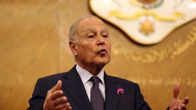 الإعلان عن موعد إنعقاد القمة العربية القادمة في الرياض