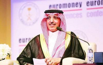 وزير المالية السعودي : لا تراجع عن رسوم العمالة الأجنبية