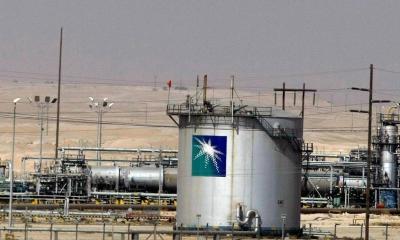 """أول تعليق لشركة """" آرامكو """" السعودية بعد إعلان الحوثيين إستهداف الشركة بصاروخ باليستي"""