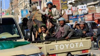 دول أوروبية تستمر في تحركاتها وتقول آن الأوان للحرب في اليمن أن تتوقف