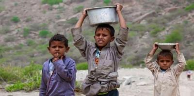 تقرير دولي : الوضع في اليمن سيكون الأسوأ على مستوى العالم