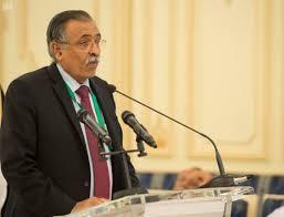 وفد البرلمان اليمني يلتقي امين عام الاتحاد البرلماني الدولي في سويسرا