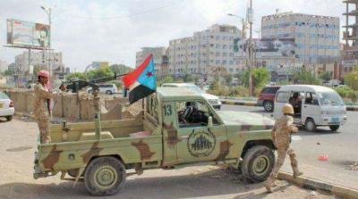 الإنفلات الأمني والإغتيالات تصل محافظة الضالع بالتزامن مع إنتشار قوات الحزام الأمني