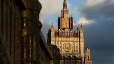 """روسيا تتوعد بريطانيا بـ""""مفاجأة وهدية تاريخية"""" الأسبوع المقبل"""