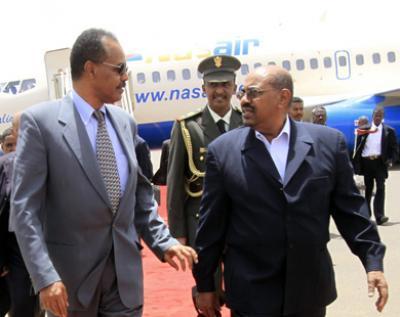 """لماذا يهاجم الرئيس الإرتيري """" أفورقي """" السودان الآن؟"""