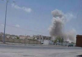 """"""" اليوم برس """" ينشر أسماء شهداء مقر الشرطة العسكرية بالمكلا"""