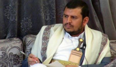 أين التقى المبعوث الأممي مارتن غريفيث بزعيم الحوثيين عبد الملك الحوثي ؟