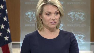 واشنطن تعلق على طرد موسكو لدبلوماسيها