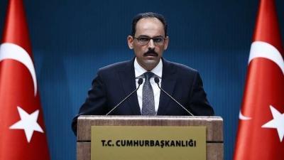 تركيا ترفض وساطة الرئيس الفرنسي ماكرون لحوار المسلحين الأكراد في سوريا
