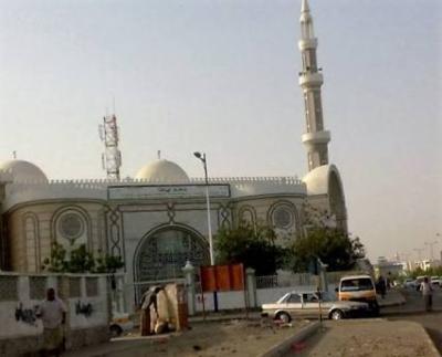 هروب العشرات من الدعاة وأئمة المساجد من عدن وآخرون يعتذرون !