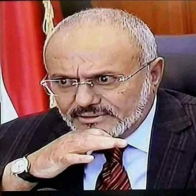 """برنامج وثائقي على قناة """" المسيرة """" يغضب أنصار الرئيس الراحل علي عبدالله صالح"""