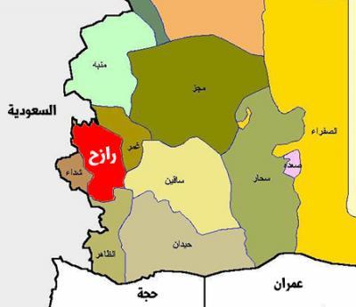هذه هي الجبهات الـ 5 المفتوحة لإستنزاف الحوثيين في صعده