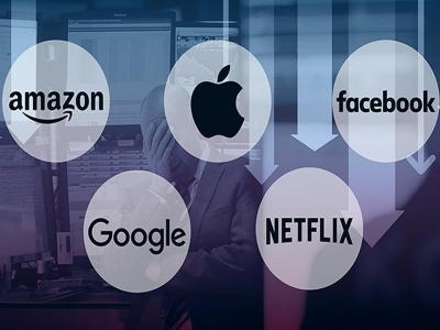 إيرادات أكبر 3 شركات في العالم تفوق دخل دول الخليج الثرية مجتمعة ( تفاصيل وأرقام)