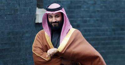 الأمير محمد بن سلمان : في السعودية يمكنك القيام بأي شيء تريده.. ولكن ابتعد عن 3 خطوط حمراء