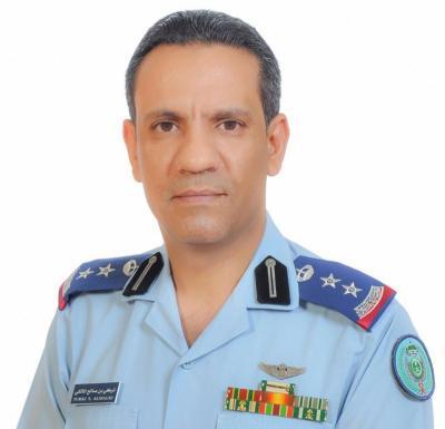 تصريح لناطق التحالف حول تعرض ناقلة نفط سعودية للإستهداف بالقرب من السواحل اليمنية
