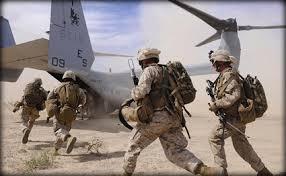 نيويورك تايمز : هادي عنصر حاسم في الحرب الأميركية على القاعدة ، وباحث أمريكي يتحدث عن وجود قواعد أمريكية في اليمن