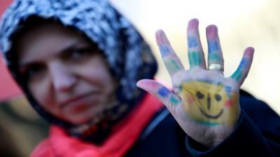 تركيا تتجه لإخصاء مغتصبي الأطفال