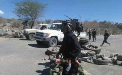 تفاصيل ما حدث اليوم من مواجهات في الضالع تكشف الهدف من سيطرة قوات الحزام الأمني وإزاحة قوات الأمن العام