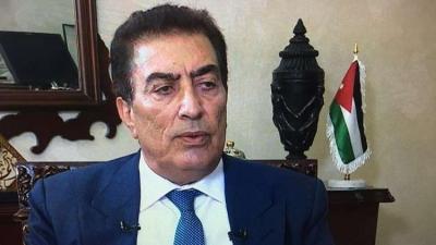 رئيس مجلس النواب الأردني يؤكد وجود تنسيق أمني مع دمشق ويأمل بعودة العلاقات إلى سابق عهدها