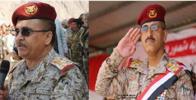 قرار عسكري غير معلن بتعيين قائم بأعمال رئيس الأركان