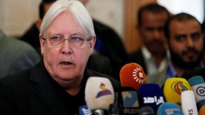 حزب المؤتمر بصنعاء يعلّق على ما أورده علي البخيتي حول لقاء قيادات المؤتمر بالمبعوث الأممي