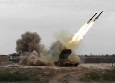 الحوثيون يطلقون 3 صواريخ باتجاه السعودية أحدها على الرياض