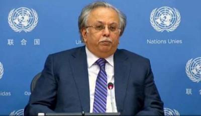 السعودية : عجز مجلس الأمن منح إيران والحوثي الضوء الأخضر