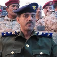 """مدير عام شرطة مأرب يلتقي وفد منظمة """"سيفيك """" الدولية"""