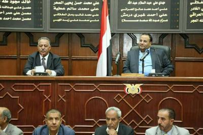 """برلماني يكشف عن تشريع حوثي يفرض زكاة """"الخُمُس"""" على اليمنيين"""