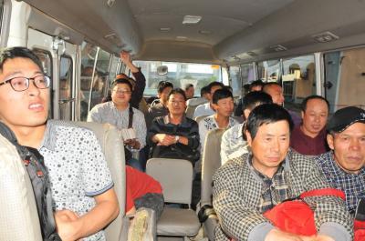 وصول فريق فني صيني لتنفيذ المرحلة الثانية من محطة كهرباء مصفاة عدن