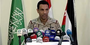 ناطق التحالف يكشف الهدف من العمليات العسكرية في الساحل الغربي .. وماذا يعني سقوط صعدة