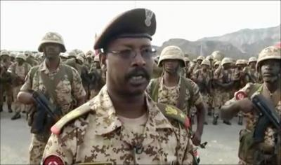 رئيس أركان الجيش السوداني يعلّق على إستمرار مهام قوات بلاده التي تشارك إلى جانب قوات التحالف في اليمن