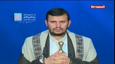 """أبرز ما جاء في كلمة زعيم الحوثيين عبد الملك الحوثي والتي روى فيها تفاصيل مقتل """" الصماد """""""