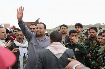 من هو القيادي الحوثي صالح الصماد والذي قتل بغارة جوية في الحديدة ؟