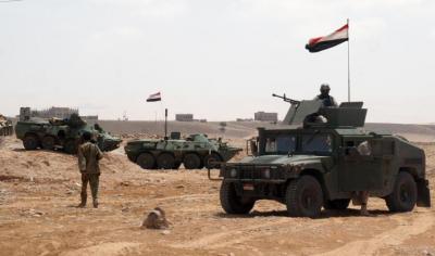 العميد الركن الزنداني ينفي خبر استيلاء القاعدة على موقع لقيادة اللواء الثاني مشاة بحري