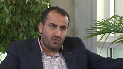 قناة الإخبارية السعودية : ناطق الحوثيين يطلب اللجوء إلى سلطنة عمان