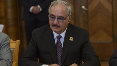 غياب حفتر.. هل يغير خارطة القوى الفاعلة في الصراع الليبي؟