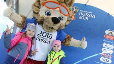 ما هو مردود كأس العالم 2018 على روسيا؟