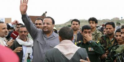 """الحوثيون يحددون مكان تشييع جثمان """" الصماد """""""
