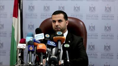 رسمياً .. داخلية غزة تتهم المخابرات برام الله باستهداف الحمد الله وأبو نعيم والعبث بأمن غزة وسيناء